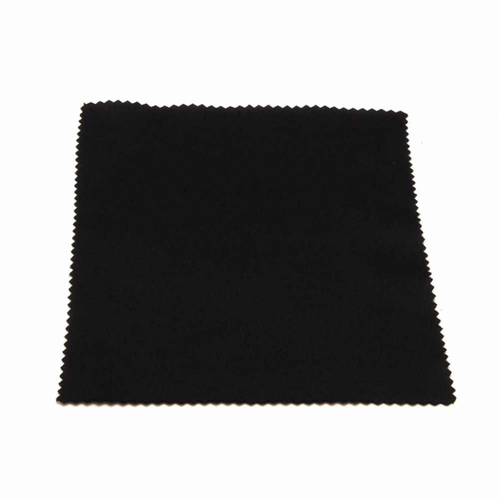 Microfiber Cleaner Cleaning Cloth For Camera CellPhone Tab Screens Glasses Lens Cleaning Tools Black 2018 New