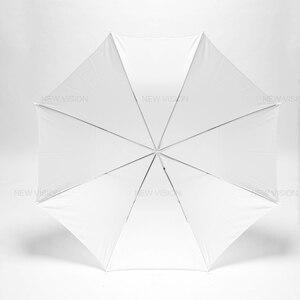 "Image 5 - Godox 40"" 102cm White Soft Diffuser Studio Photography Translucent Umbrella for Studio Flash Strobe Lighting"