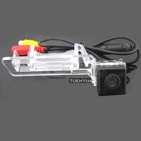 CCD Car Rear Camera For Mercedes Benz Smart Fortwo Smart ED Backup Rear View Camera Car