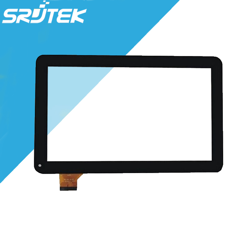 NEW Original 10.1 inch Dexp Ursus 10EV 3G Touch Screen Digitizer Sensor Outer Glass Black Tablet Replacement Parts
