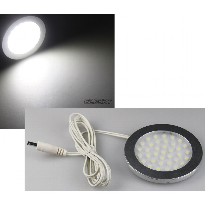 stylish 9.5 30v 2w smd3528 low voltage battery light round flat surface led bulb l&s in boat/caravan (6pcs/lot)-in LED Bulbs u0026 Tubes from Lights ...  sc 1 st  AliExpress.com & stylish 9.5 30v 2w smd3528 low voltage battery light round flat ... azcodes.com