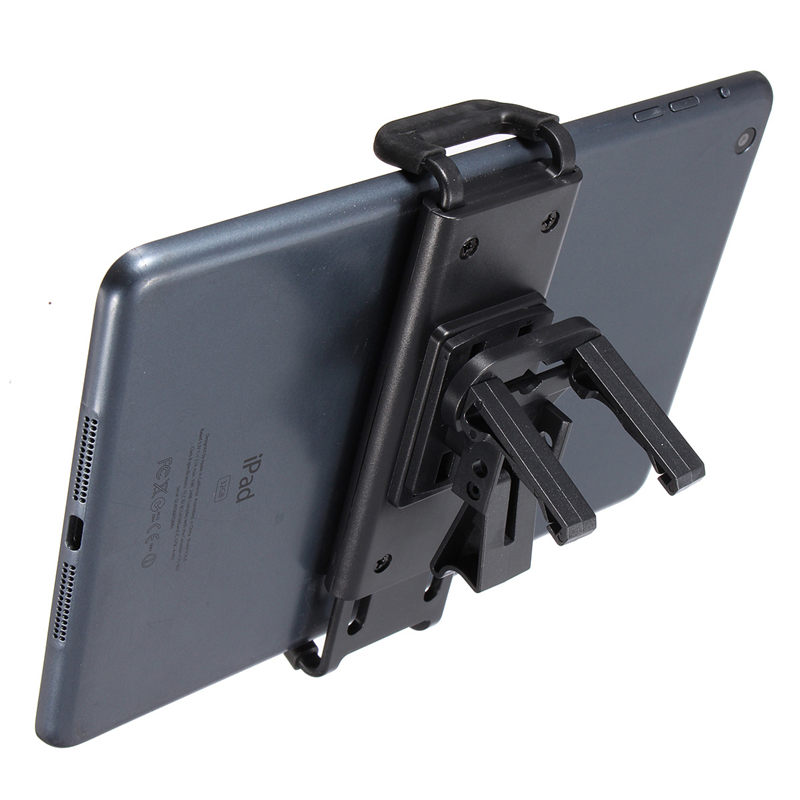 Brand New Universal Car Air Vent Phone Tablet Mount Holder Stand For iPhone 6 Plus For Samsung Note 4 3 For iPad mini 1 2 Holder ...