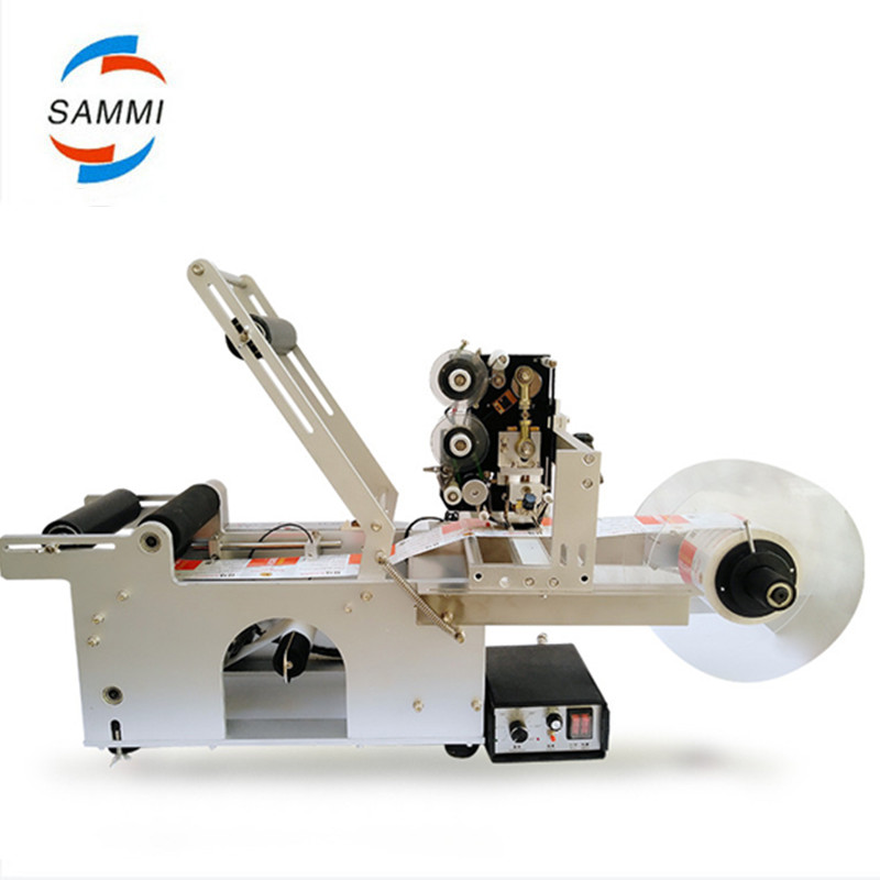 120W electrical round labeler with date printer MT-50D 120W electrical round labeler with date printer MT-50D