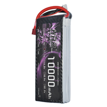 HRB RC Lipo Battery 10000mAh 11 1V 3S 25C For RC Helicopter Aeromodelo Avion Car Boat
