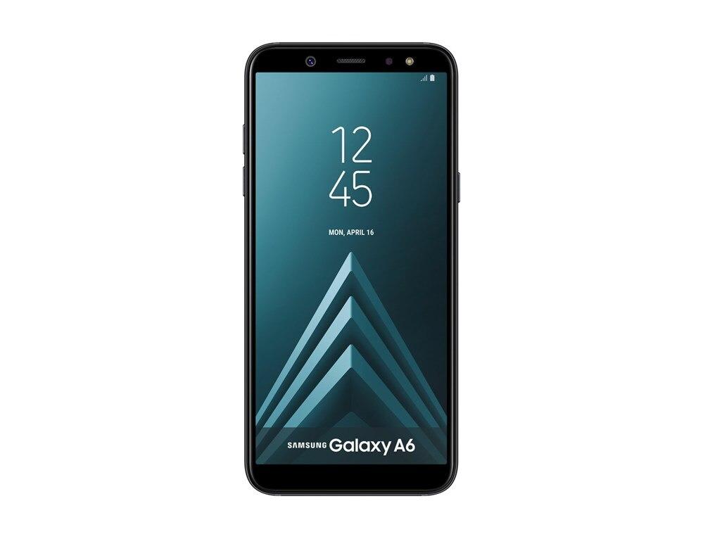 Samsung Galaxy A6 SM-A600F, 14.2 cm (5.6
