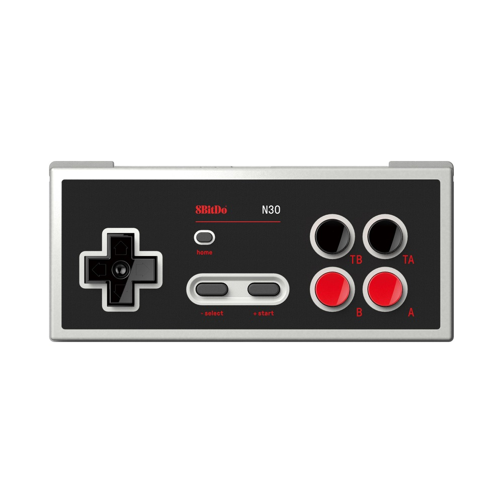8BitDo N30 Bluetooth Gamepad for Switch Online Game Support Turbo8BitDo N30 Bluetooth Gamepad for Switch Online Game Support Turbo