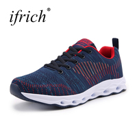 New Coo LSummer Autumn Men Designer Sneakers 3 Colors Walking Sneakers For Men Lace Up Trail
