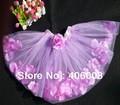 Free Shipping Girl's Petal Tutu  Cute Baby  Party Skirts