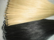 18 Hanks Black Horse Hair and 18 Hanks White bow hair 6 grams in 32 inches
