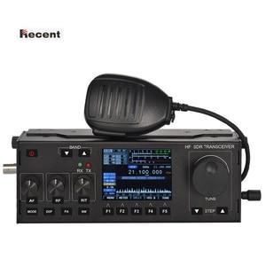 Image 2 - 최근 RS 918 ssb hf sdr 트랜시버 15 w 송신 전력 모바일 라디오 rx: 0.5 30 mhz tx: 모든 햄 밴드 다기능 기기