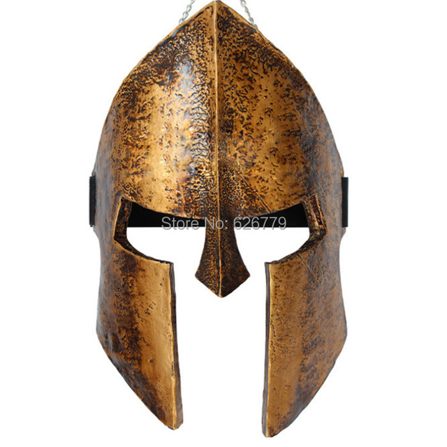 2015 Moive Prons 11 Spartan Mask for Halloween Costumes / Cosplay / Dress Party  sc 1 st  AliExpress.com & 2015 Moive Prons 1:1 Spartan Mask for Halloween Costumes / Cosplay ...