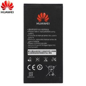Image 2 - Huawei Orijinal Telefon Pil HB474284RBC Için Huawei y550 y560 y625 y635 g521 g620 y5 C8816 honor 3c lite 2000 mAh