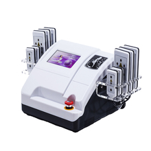 2019  lipolaser slimming machine 10 pads 650nm wevelength i lipo laser for sale