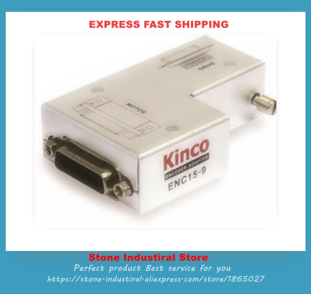 ENC15-9 encoder adapterENC15-9 encoder adapter