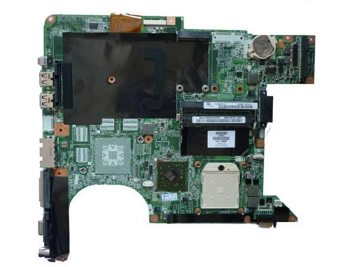 ФОТО Free Shipping Original laptop motherboard for HP Pavilion DV9000 DV9500 459567-001 Socket S1 DDR2 MCP67M-A2 100% Fully tested