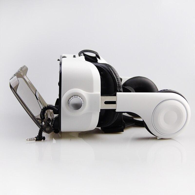 xiaozhai bobovr z4 vr 3d gafas gafas de realidad virtual de vídeo google cartón auricular para android 4.7 de 6 pulgadas smartphone