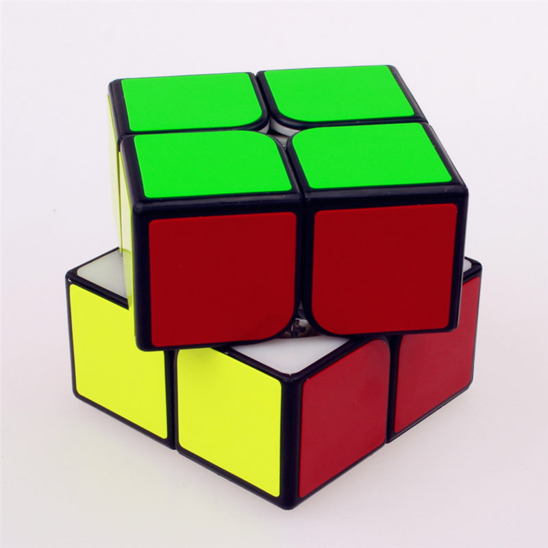 MOYU MOFANGJIAOSHI 2X2X2 MF2S SPEED MAGIC CUBE - ფაზლები - ფოტო 4