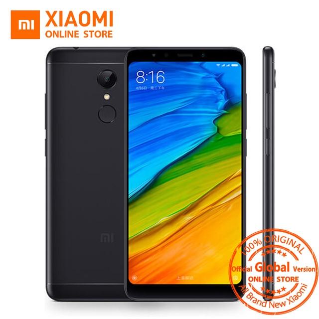 Global Version Xiaomi Redmi 5 3gb 32gb 5 7 Inch Full Display