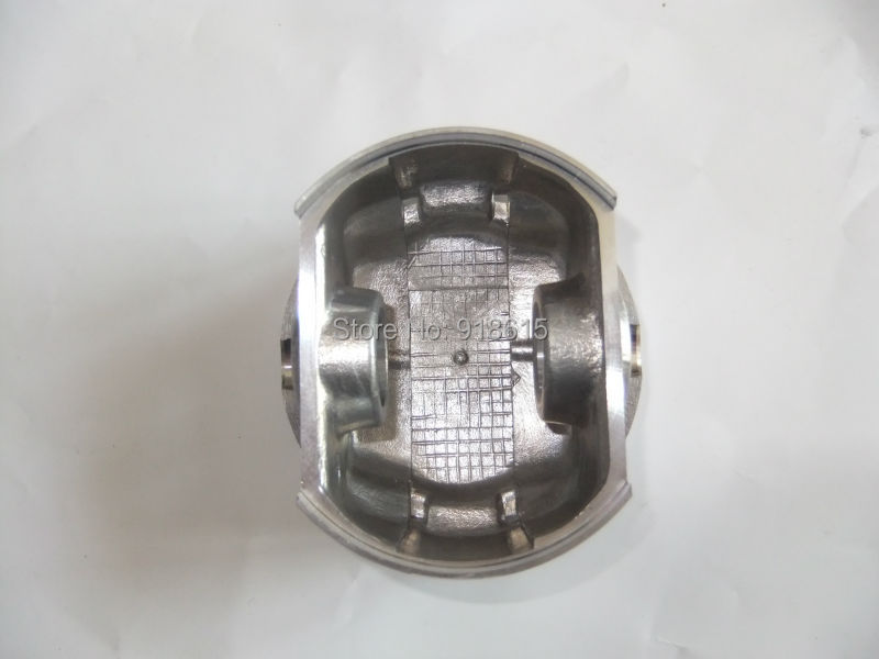free shipping robin EX27  PISTON GASOLINE ENGINE PARTS 279-23401-H3 changchai 4l68 engine parts the set of piston piston rings piston pins