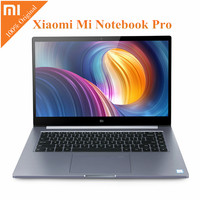 Оригинальный Xiaomi Mi Тетрадь Pro Air 15,6 ''ноутбуки Windows 10 Intel Core I5 8250U Nvidia GeForce MX15 8 ГБ 256 ГБ Wi Fi Nortebook