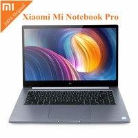 Original Xiaomi Mi Notebook Pro Air 15.6'' Laptops Windows 10 Intel Core I5 8250U Nvidia GeForce MX15 8GB 256GB WiFi Nortebook