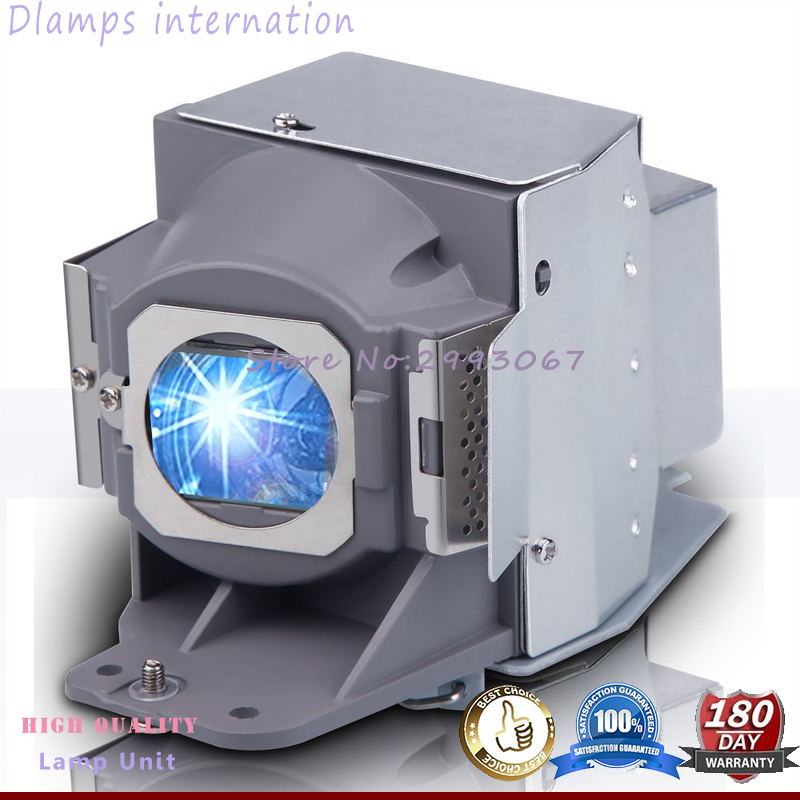 High Quality Projector Lamp RLC-079 RLC079 For Viewsonic PJD7820HD PJD7822HD With Housing P-VIP 210/0.8 E20.9n