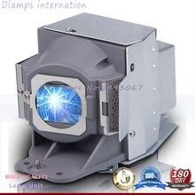 Projektor wysokiej jakości lampa RLC 079 RLC079 do projektora Viewsonic PJD7820HD PJD7822HD z obudową P VIP 210/0. 8 E20.9n