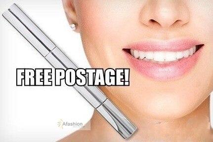 1 Stück Cp35 % Dental Zahnweiß-stift Weißes Licht Labor Zahn Dusche Zahnarzt Aufheller Kostenloser Versand SchnäPpchenverkauf Zum Jahresende