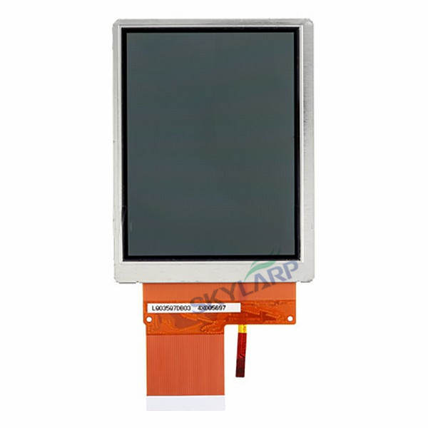 Original LCD Module For Honeywell Dolphin 9500 9550 Industrial Control equipment LCD display screen without Touch free shipping  цены