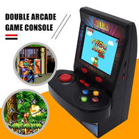 Cewaal 2.8 Built in 100Games Entertainment Handheld Game Console Game Players Video Game Console Classic Retro
