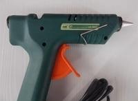 TAK-H060 60W hot melt glun gun, rubber gun diameter 11mm, with switch indication