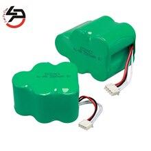 3500mAh 6V Cleaner Battery for Ecovacs deebot TBD 71 710 720 730 760 CEN530 CEN630 CEN680