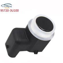 купить 95720-3U100 PDC Parking Sensor Bumper Reverse Assist For Hyundai & KIA 4MS271H7C 957203U100 95720 3U100 4MS271H7A по цене 462.43 рублей