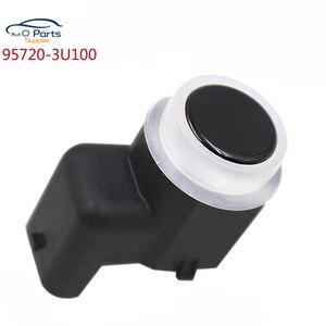 Image 1 - 95720 3U100 PDC Parking Sensor Bumper Reverse Assist For Hyundai & KIA 4MS271H7C 957203U100 95720 3U100 4MS271H7A