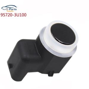 Image 1 - 95720 3U100 Pdc Parkeersensor Bumper Reverse Assist Voor Hyundai & Kia 4MS271H7C 957203U100 95720 3U100 4MS271H7A