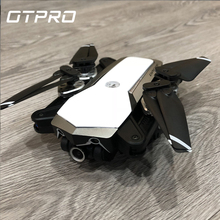 New FPV RC Drone With Live Video And Return Home Foldable RC With HD 720P/1080P Camera Quadrocopter Return Home Foldable toy аксессуар защитное стекло для oppo f7 2018 media gadget 2 5d full cover glass black frame mgfcof718bk