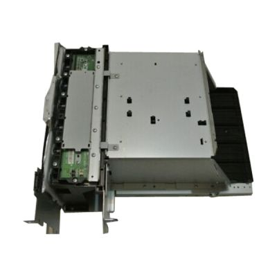 for Epson  Stylus Pro 9700 / 7700 / 7710 / 9710 Ink Tank Assy maintenance tank with chip for ep 7700 9700 7710 9710 printer