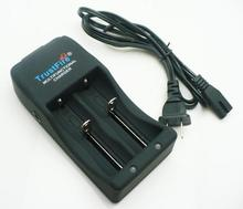TrustFire TR-006 Multifunctional Lithium Battery Charger for 18650 26650 26670 Rechargeable