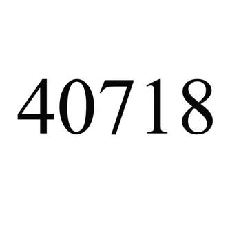 40718 # Crossbody