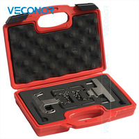 Diesel Engine Timing Chain Tool Kit For Mercedes Benz Chrysler Jeep