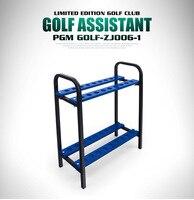 PGM гольф клуб стойки мяч шоу рамка может держать 18 клубов