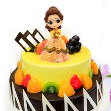 Buy belle cupcake toppers and get free shipping on AliExpresscom