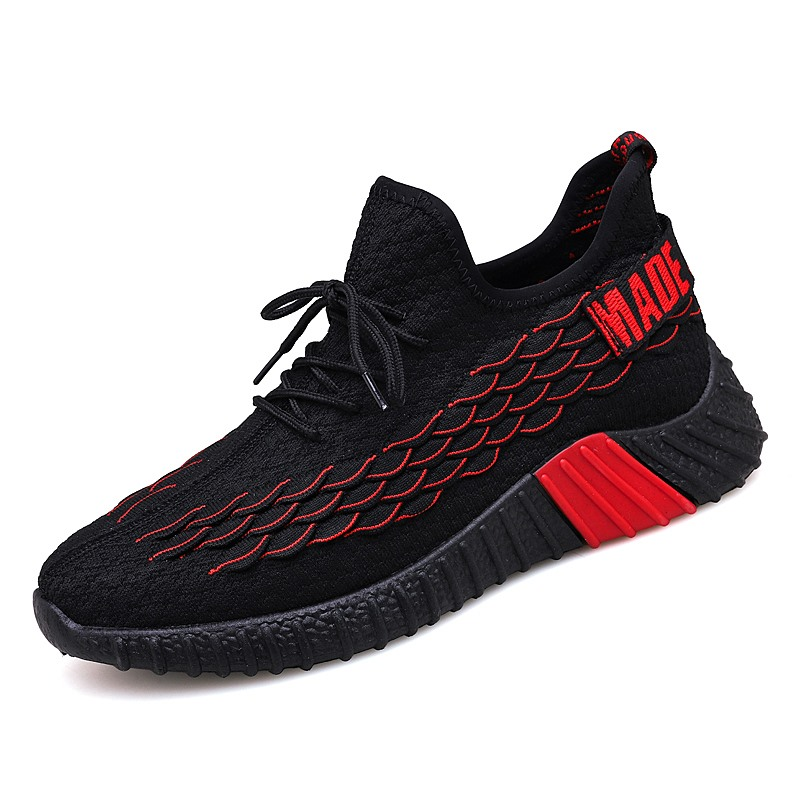 Hommes Air 270 coussin chaussures décontractées loisirs sport baskets course Jogging maille