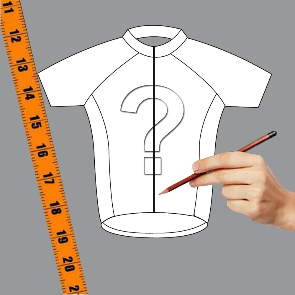 2019 Custom Cycling Jersey With Short Sleeves 100% Polyester Breathable Any  size Any color Any logos Customized Bike Clothing-in Cycling Jerseys from  Sports ... bbf75f092