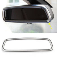 Rear View Decorative Frame Cover For Land Rover Discovery Sport 2015