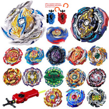 new style toupie beyblade burst arena metal fusion 4d beyblade spinning top toy for kids gift toys for children New Toupie Beyblades Metal Fusion Top Beyblade Burst 4D Master Bayblade Bey Blade With Launcher Beyblade Toys For Children Boy