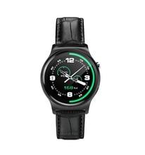 Paragon Runde Smartwatch pulsuhr Am Handgelenk band russisch arabisch für xiaomi bluetooth Smart uhr k88h DZ09 A1 U8 MOTO360