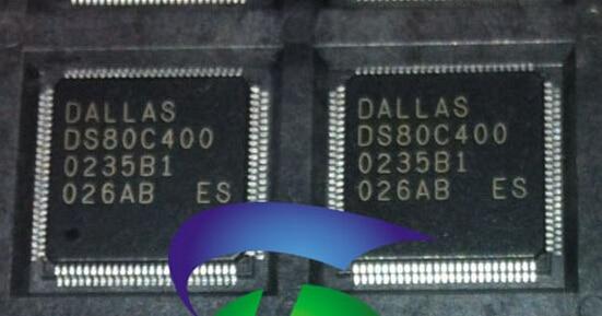 Цена DS80C400-FNY+