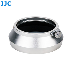 Image 4 - JJC Metal Lens Hood 46mm for OLYMPUS M.ZUIKO DIGITAL 17mm F1.8 replaces LH 48B