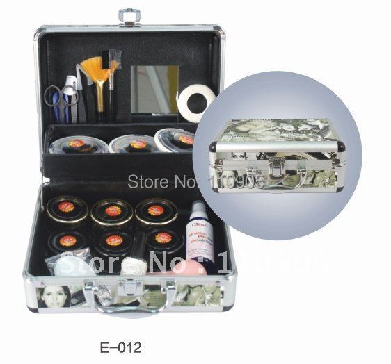 Beautiful Eyelash Extension Full Set For Professional,Lint free Silk Eye Gel Patches,Eyelash Tape,Makeup Tool,Dry Fast Lash Glue